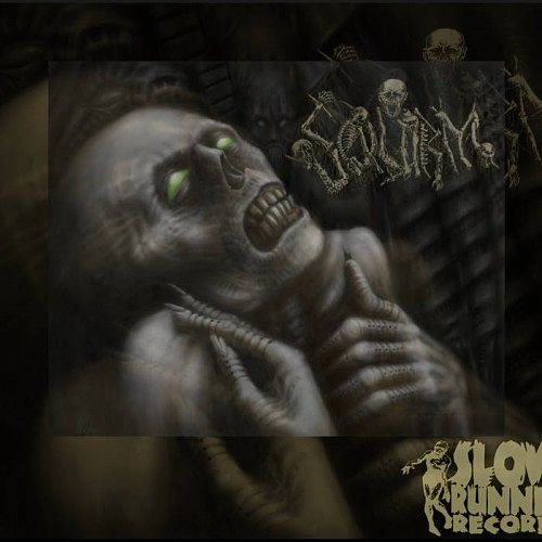 Squirm - Sores (2017) 320 kbps