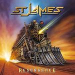St. James – Resurgence (2017)