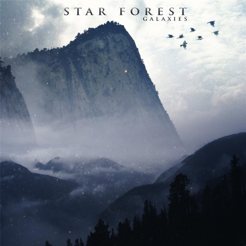 Star Forest - Galaxies (2017) 320 kbps