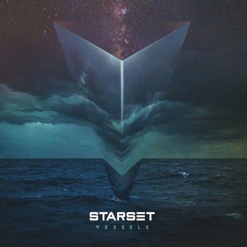 Starset - Vessels (2017) 320 kbps