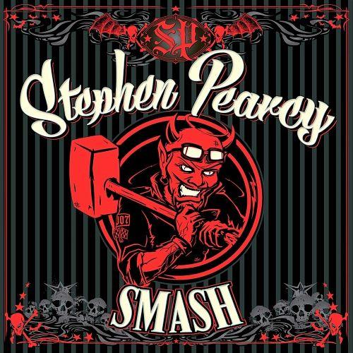 Stephen Pearcy (Ratt) - Smash (2017) 320 kbps