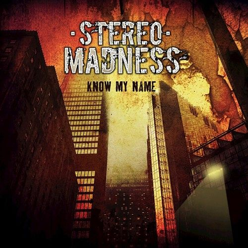 Stereo Madness - Know My Name (EP) (2017) 320 kbps