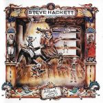Steve Hackett – Please Don't Touch (Deluxe Edition) (2016) 320 kbps + Scans
