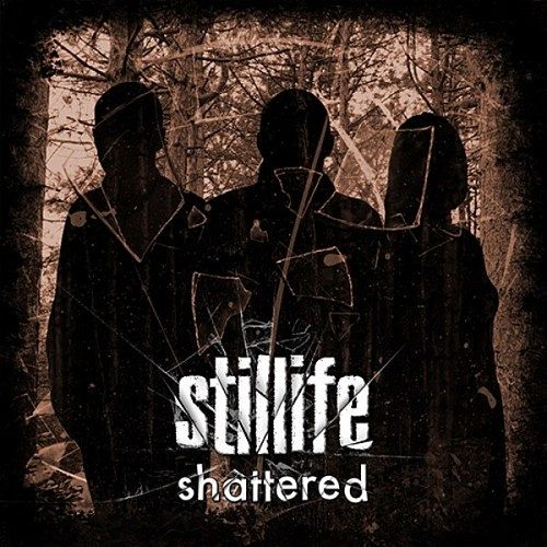 Stillife - Shattered (2016) 320 kbps