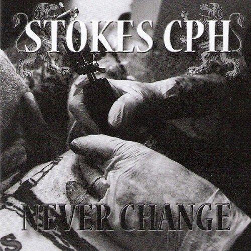 Stokes CPH - Never Change (2016) 320 kbps