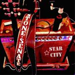 Stone Senate – Star City (2016) 320 kbps