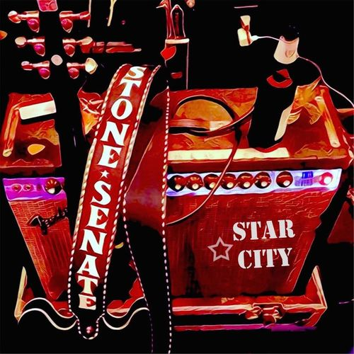 Stone Senate - Star City (2016) 320 kbps