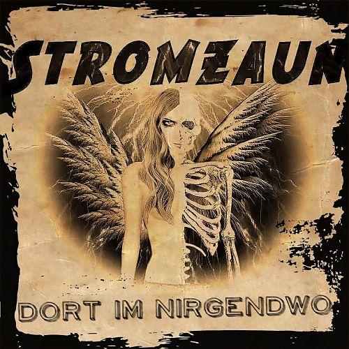 Stromzaun - Dort im Nirgendwo (2017) 320 kbps