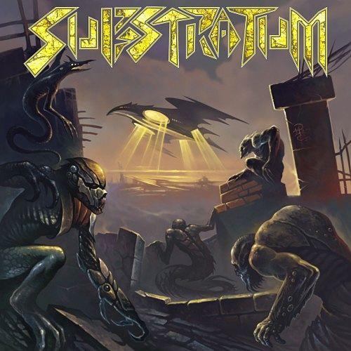 Substratum - Substratum (2016) 320 kbps