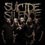 Suicide Silence – Doris [Single] (2017) 320 kbps