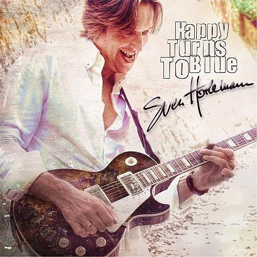 Sven Horlemann - Happy Turns To Blue (2016) 320 kbps