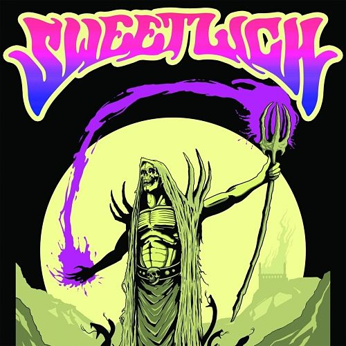 Sweet Lich - Never Satisfied (2017) 320 kbps