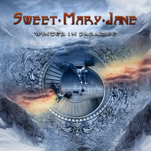 Sweet Mary Jane - Winter in Paradise (2017) 320 kbps