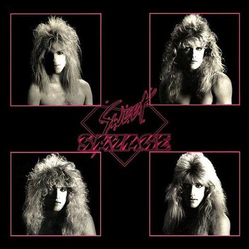 Sweet Savage - Sweet Savage [1985] (2016 Reissue) 320 kbps