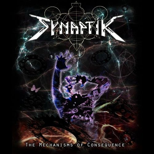 Synaptik - The Mechanisms of Consequence (Remixed) (2017) 320 kbps