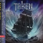 Taken – Taken [Japanese Edition] (2016) 320 kbps + Scans