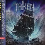 Taken – Taken [Japanese Edition] (2016) 320 kbps + Scans