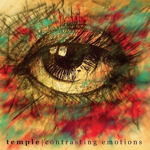 Temple - Contrasting Emotions (Remastered) (2017) 320 kbps