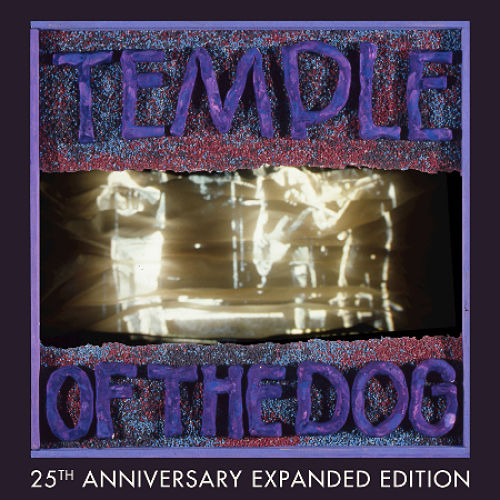 Temple Of The Dog - Temple Of The Dog (25th Anniversay Mix Expanded Edition)