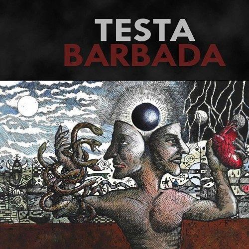 Testa Barbada - Rastros (2017) 320 kbps