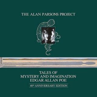 The Alan Parsons Project - Tales of Mystery and Imagination Edgar Allan Poe (40th Anniversary Edition Box Set)