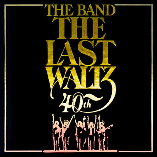 The Band – The Last Waltz [40 Anniversary Deluxe Box Set] (2016) 320 kbps