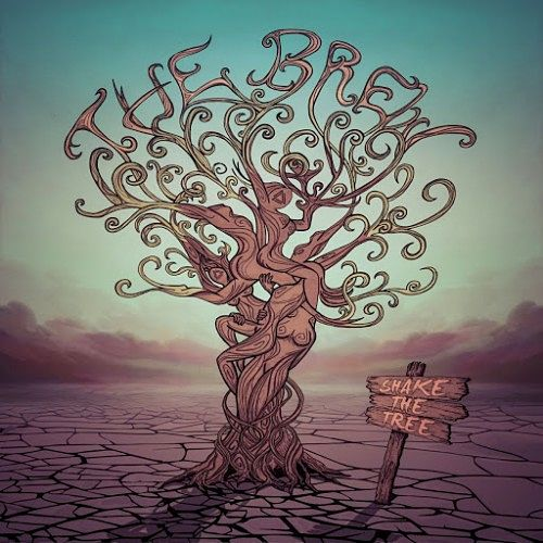 The Brew - Shake the Tree (2016) 320 kbps