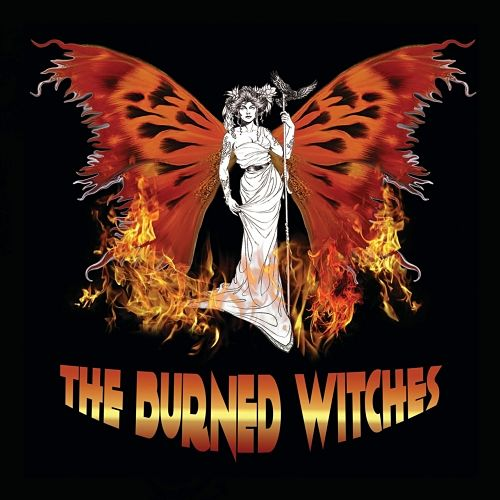 The Burned Witches - The Burned Witches (2017) 320 kbps