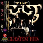 The Cult – Greatest Hits (Compilation) [Japanese Edition] (2016) 320 kbps