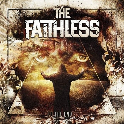 The Faithless - To the End... (2016) 320 kbps