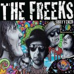 The Freeks – Shattered (2016) 320 kbps