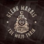 The Glenn Marais Band – The Mojo Train (2017) 320 kbps