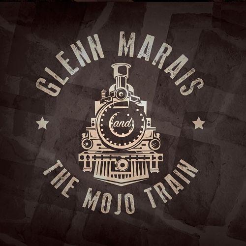 The Glenn Marais Band - The Mojo Train (2017) 320 kbps