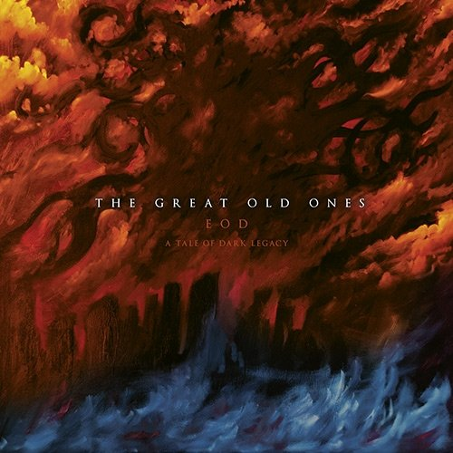 The Great Old Ones - EOD: A Tale of Dark Legacy (2017) 320 kbps