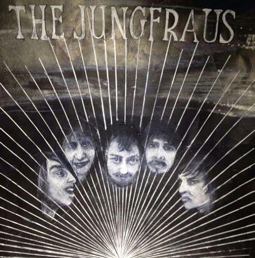 The Jungfraus - Kraak (2016) 320 kbps