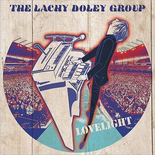 The Lachy Doley Group - Lovelight (2017) 320 kbps