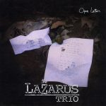 The Lazarus Trio – Open Letters (2017) 320 kbps