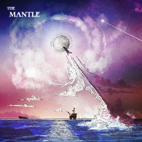 The Mantle - The Mantle (2017) 320 kbps