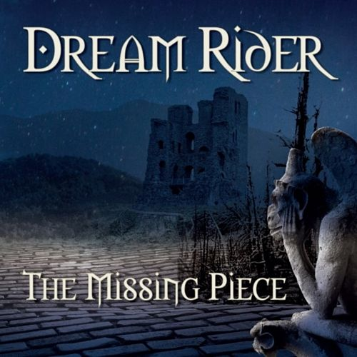 Bildresultat för The Missing Piece Dream Rider