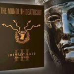 The Monolith Deathcult – Trivmvirate Addendvm (Reissue 2016) 320 kbps + Scans