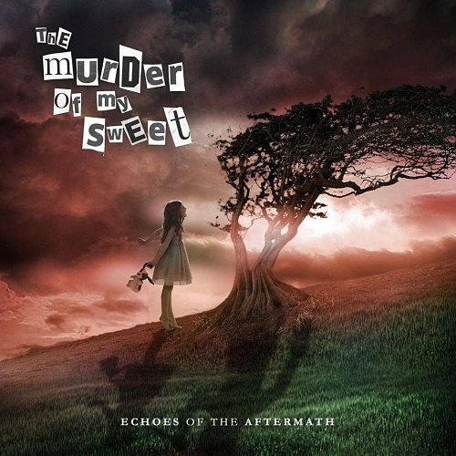 The Murder of My Sweet - Echoes of the Aftermath (2017) 320 kbps