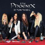 The Phoenix – My Turn To Deal (EP) (2016) 320 kbps