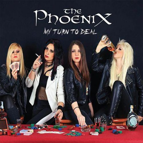 The Phoenix - My Turn To Deal (EP) (2016) 320 kbps