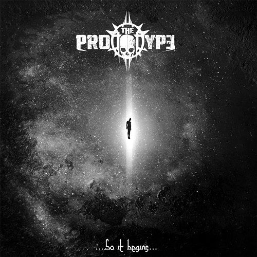 The Prototype - So It Begins (2016) 320 kbps