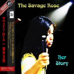 The Savage Rose – Her Story [Compilation] (2016) 320 kbps