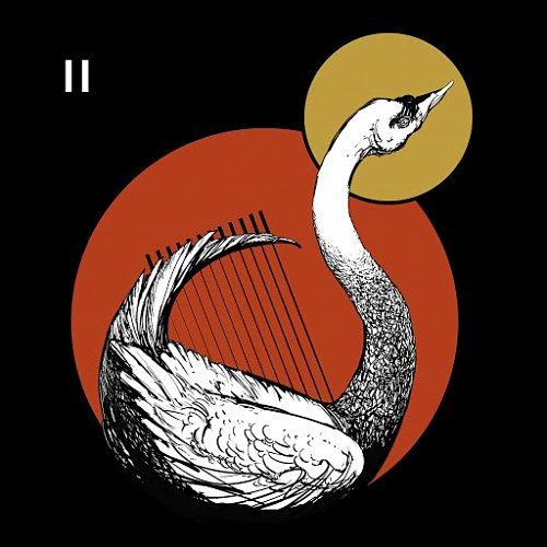The Swan Thief - II (2017) 320 kbps