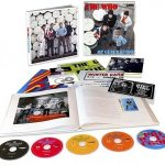 The Who – My Generation [50th Anniversary] (5CD Box Set Polydor Records 2016) 320 kbps + Scans
