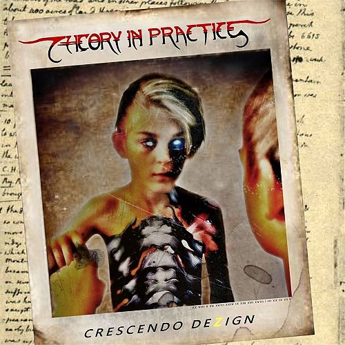 Theory In Practice - Crescendo Dezign [EP] (2017) 320 kbps