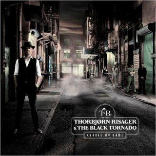 Thorbjorn Risager & The Black Tornado - Change My Game (2017) 320 kbps