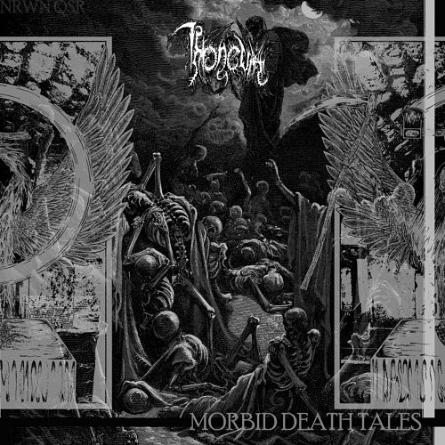 Throneum - Morbid Death Tales (2016) 320 kbps